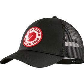 Fjällräven 1960 Logo Cap black